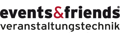 eventsandfriends Logo