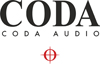 Logo CODA AUDIO